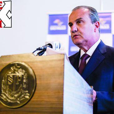 ADEPOM se reunirá com o Secretário da Segurança Pública no dia 28/06