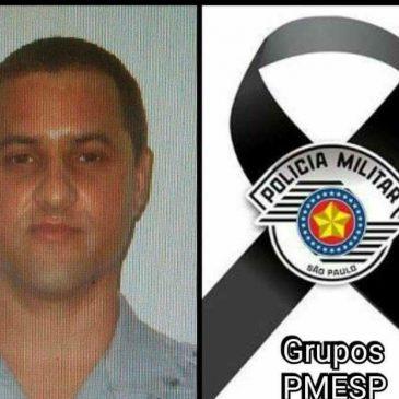 Policial Militar de folga é assassinado