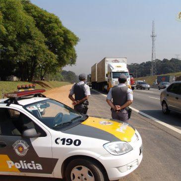"""Policiamento Rodoviário realiza Operação """"Férias 2017"""""""