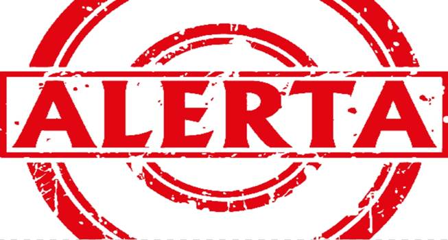 Comunicado FERMESP – Alerta de Segurança