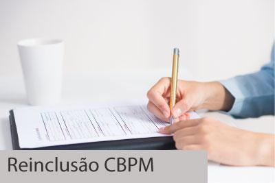 Reinclusão CBPM