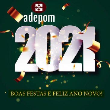 A Família Adepom estará novamente em ação a partir de 4 de janeiro